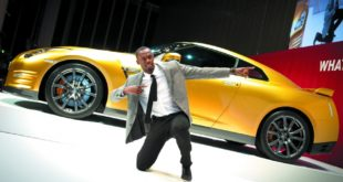 Bolt e Nissan