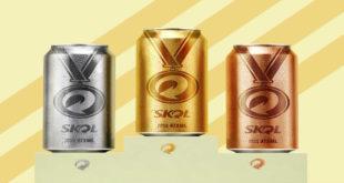 Skol segue o humor para publicidade nos Jogos Olímpicos: Atletas da Curtição