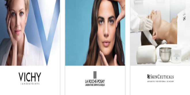loreal marketing digital L'Oréal