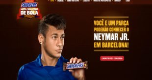 neymar snickers chocolate (1)