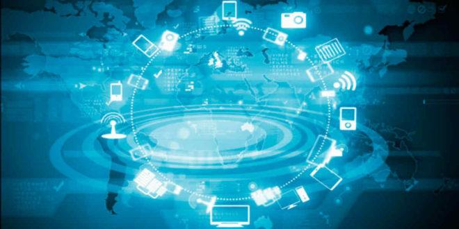 Tecnologia touchpoints pontos de contato