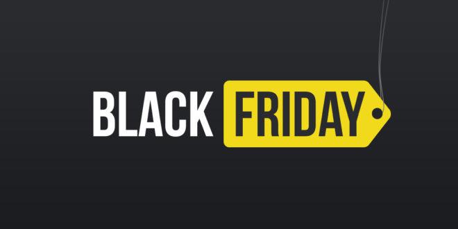 black friday e_commerce pontos de contato