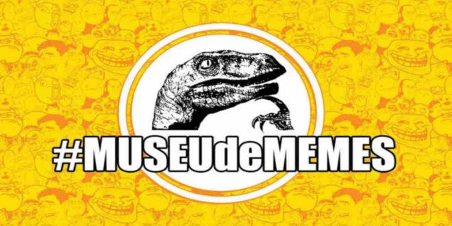 museu de memes uff