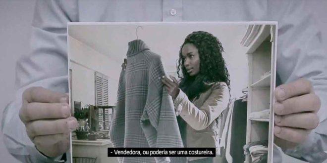 Governo do Paraná: campanha denuncia racismo