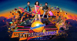 Felipe Castanhari Extraordinários Ovomaltine e Youtubers: publicidade com paródias