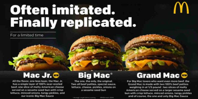 big mac mcdonalds_marketing eua