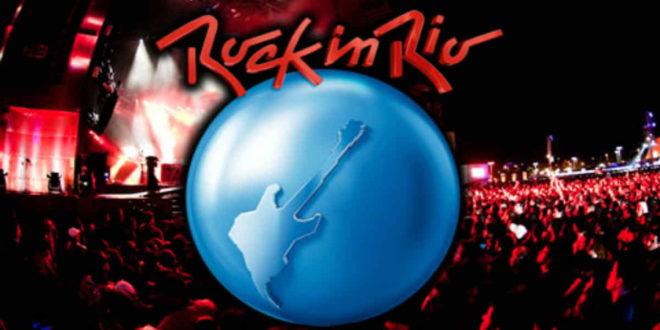 Rock in Rio rockinrio marketing