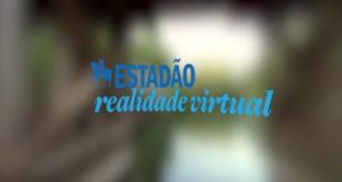 Estadão, Realidade Virtual e produção de conteúdo