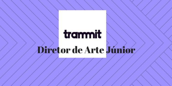 Trammit Publicidade - Diretor de Arte Júnior