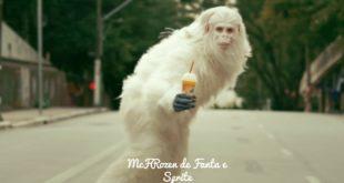 McFrozen de Fanta e Sprite  - Verão 2016