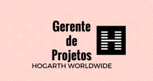 HOGARTH WORLDWIDE - Gerente de Projetos