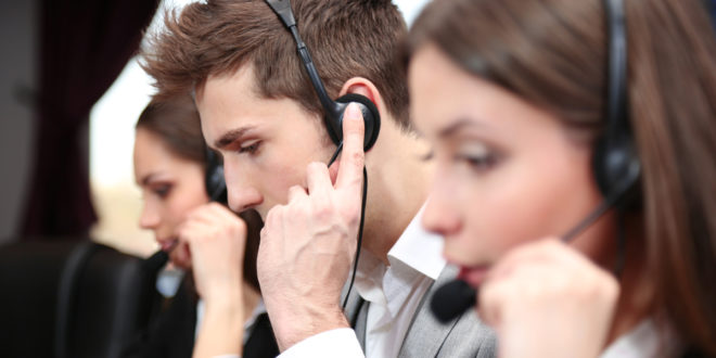 Tecnologia Que Reconhece Satisfação de Cliente Pela Voz