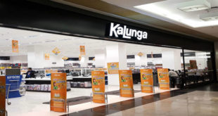 Kalunga inaugura megaloja e investe em licenciamento de produtos