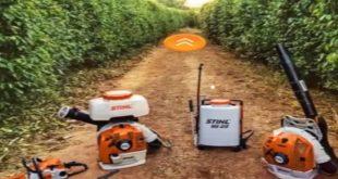STIHL aposta em Realidade Virtual para agronegócio