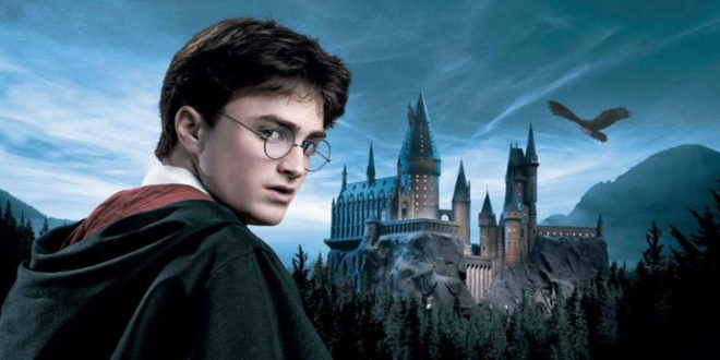 Harry Potter é tema de evento para Geeks