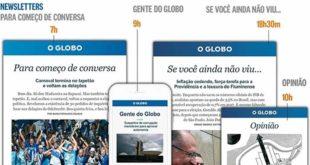O Globo aposta em estratégia de Marketing para conteúdo everywhere