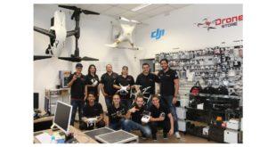 Mercado brasileiro de drones está em franca expansão, apesar da maior crise econômica da história país.