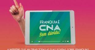 CNA lança websérie para futuros empreendedores
