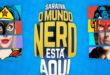 Saraiva utiliza Dia do Orgulho Nerd para gerar ponto de contato com o público
