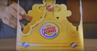 Burger King concorrente Outback_pontos de contato
