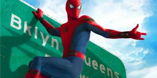 """Pizza Hut e Spider-Man em """"Homem-Aranha: De Volta ao Lar"""""""