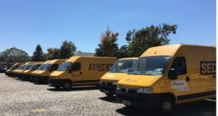 Correios irá exigir nota fiscal no despacho de encomendas