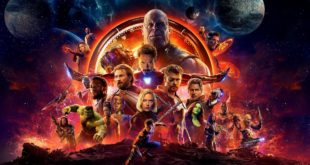 Pré-Venda do filme Vingadores: Guerra Infinita