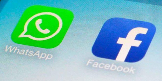 Pontos de Contato: WhatsApp-ou-Facebook