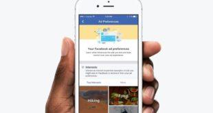 Facebook age contra Ad blockers e garante ponto de contato com anúncios