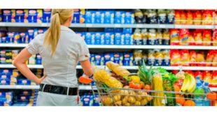 Consumidores europeus e a compra online