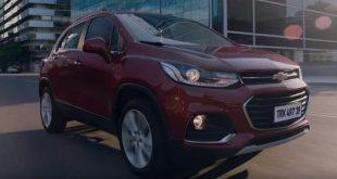 Chevrolet Tracker usa linguagem das redes sociais no novo filme
