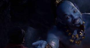 Aladdin estreia em maio: confira o trailer completo